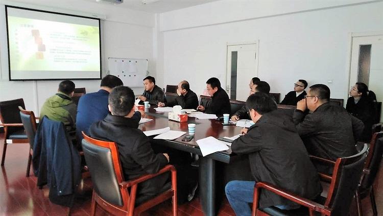 辽宁省召开农村人居环境整治技术服务与提升项目培训会
